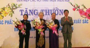 Nhà giáo, nghệ nhân ẩm thực dân gian Hoàng Thị Như Huy